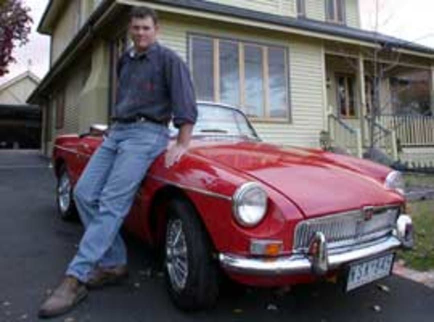 Used MG MGB review: 1963-1970 | CarsGuide