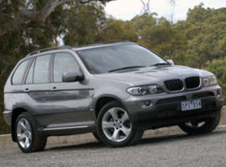 Bmw X5 2004 Review Carsguide
