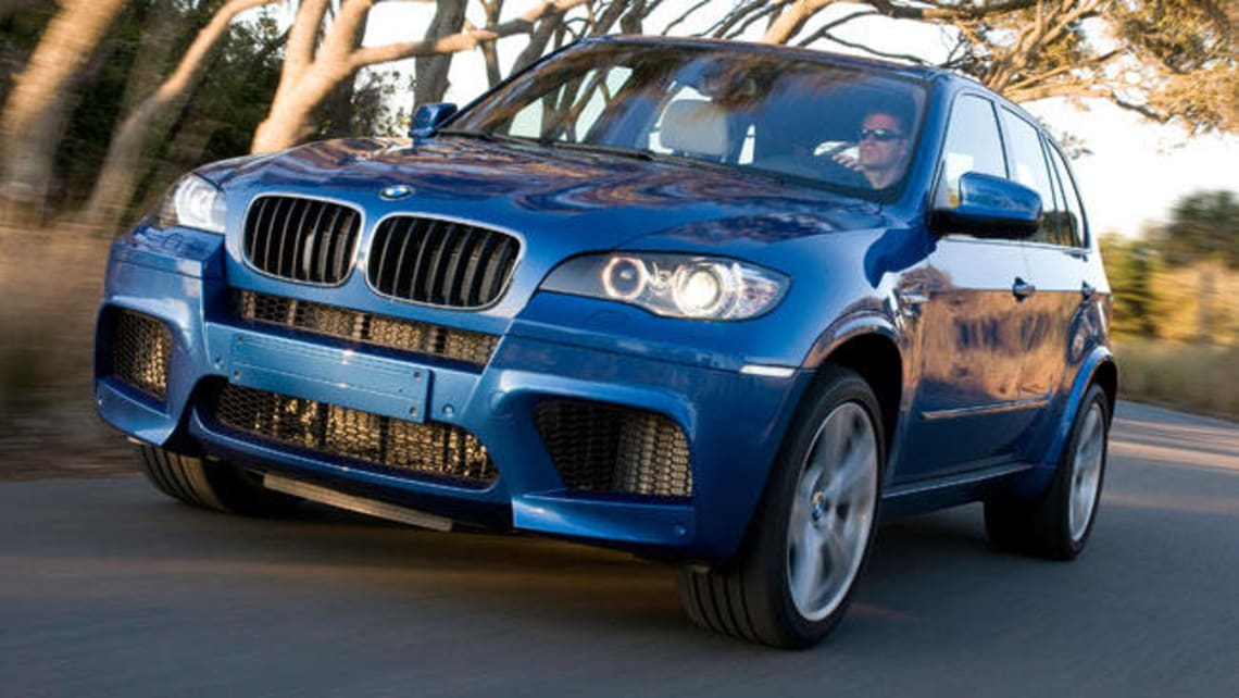 Used BMW X5 review: 2007-2011 | CarsGuide