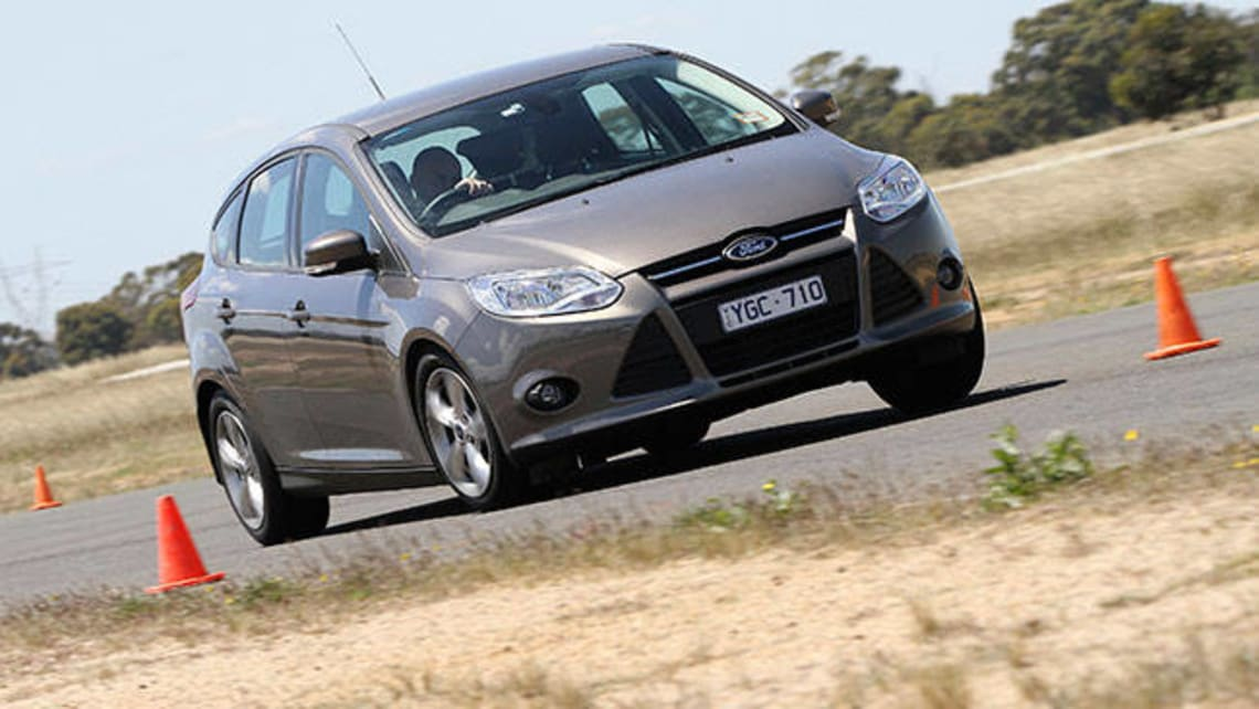 Used Ford Focus Review 2011 2012 Carsguide
