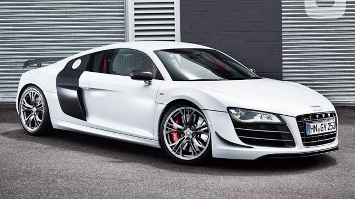 Audi R8 E Tron In Production Next Year Carsguide