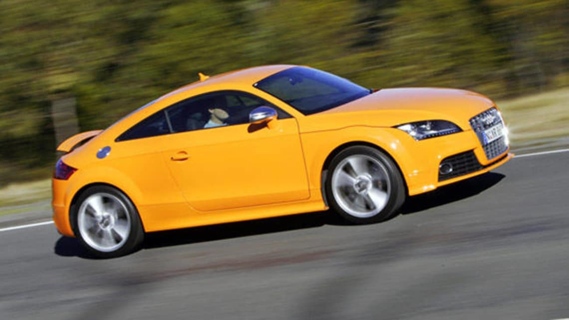 Audi recalls 1500 A1, A3 and TT cars - Car News | CarsGuide