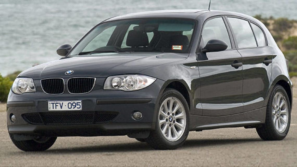 Used Bmw 1 Series Review 2004 2010 Carsguide