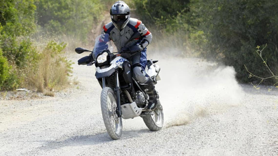 BMW G650 GS 2012 Review | CarsGuide