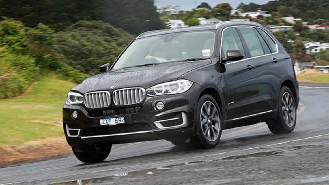 Bmw X5 30d 2014 Review Carsguide