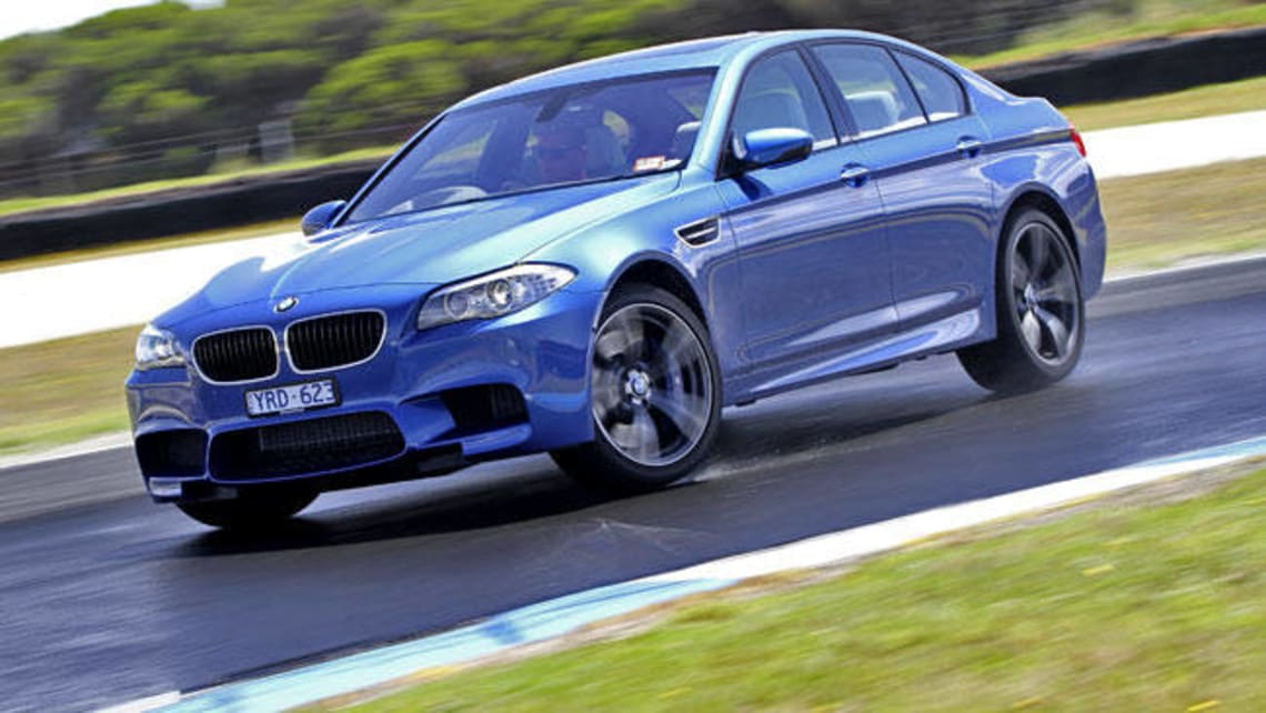 Bmw M5 2012 Review Carsguide