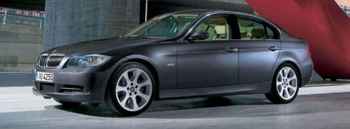 Used Bmw 3 Series Review 2005 2006 Carsguide