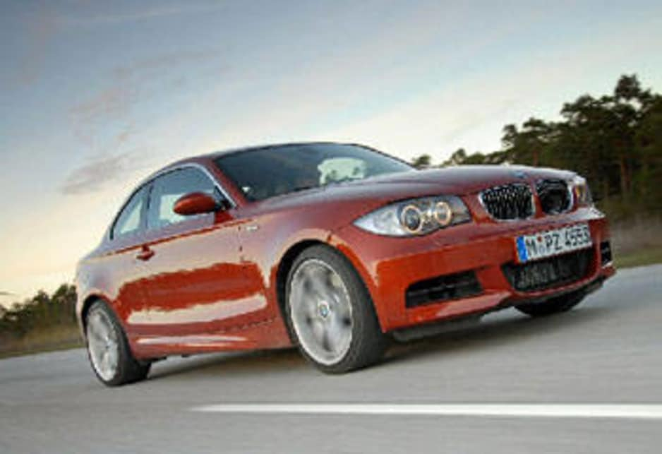 BMW 1-Series 135i 2008 Review | CarsGuide