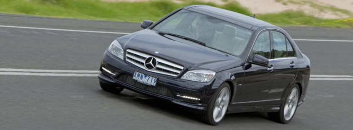 Mercedes Benz C200 2010 Review Carsguide