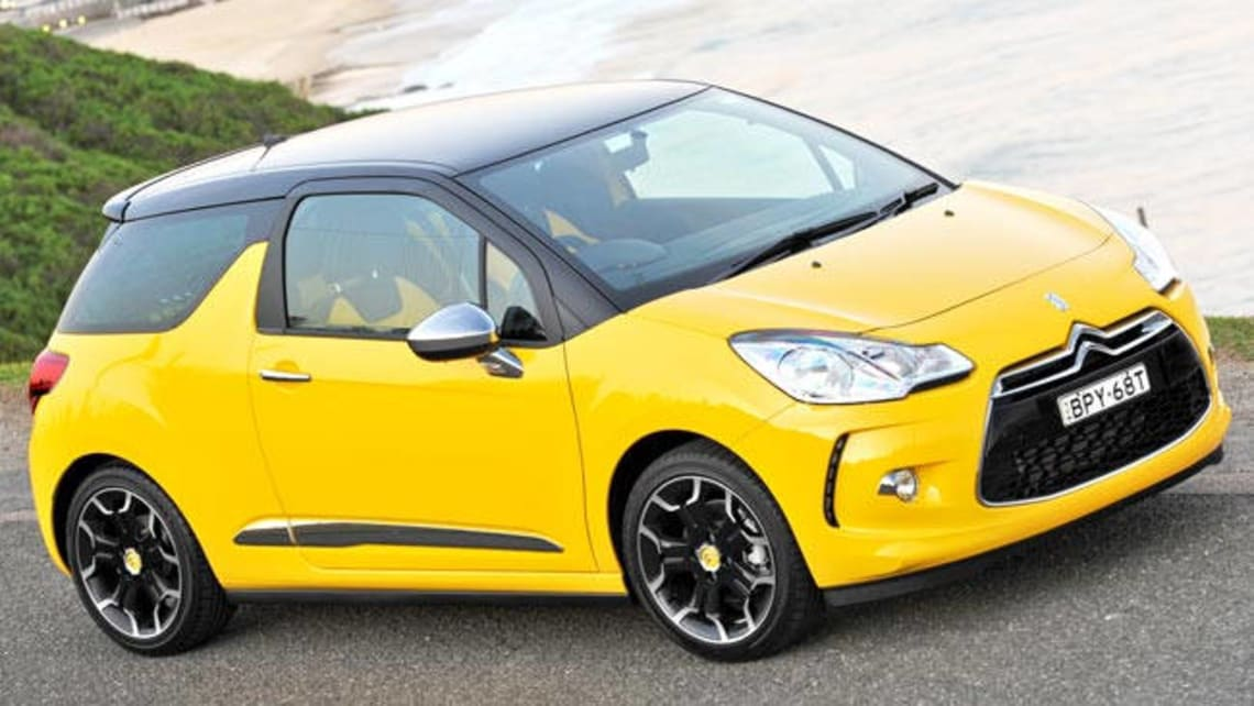 Used Citroen DS3 review: 2010-2011 | CarsGuide