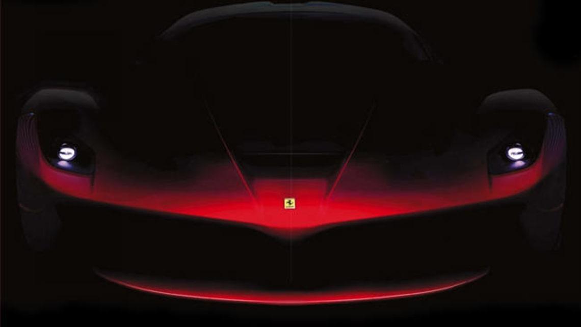 Ferrari F150 Next Enzo Photos Car News Carsguide