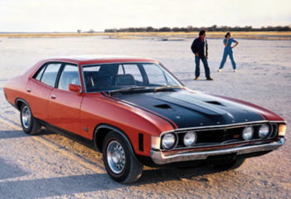 Used Ford Falcon Review: 1970-1972 | CarsGuide