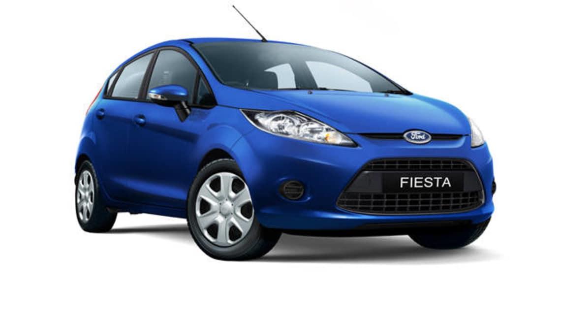 demoler Enumerar Popular  Ford Fiesta LX diesel vs petrol 2012 review | CarsGuide