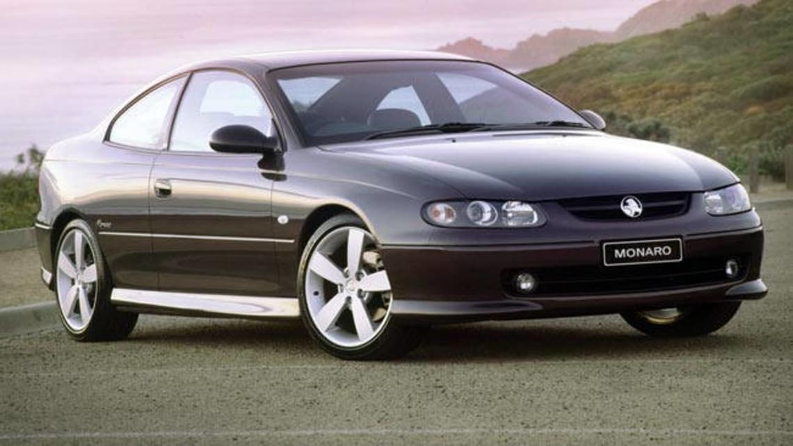 Used Holden Monaro review: 2001-2006 | CarsGuide