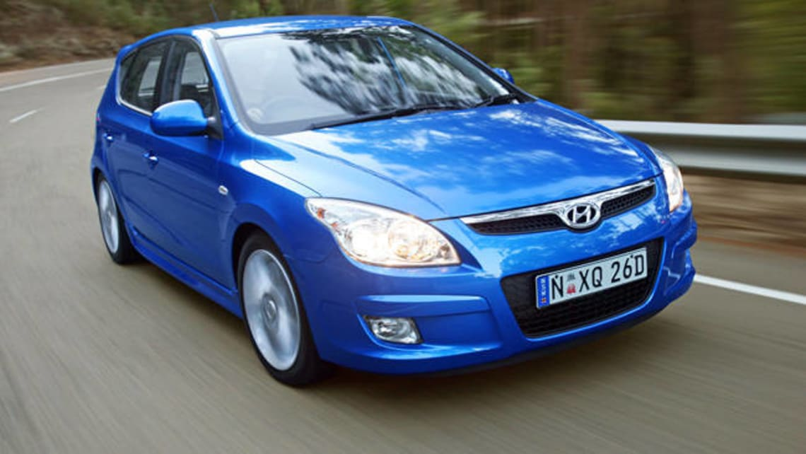Used Hyundai I30 Review 2007 2010 Carsguide