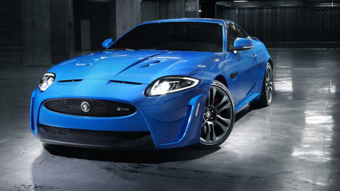 Jaguar Xkr S 2013 Review Carsguide