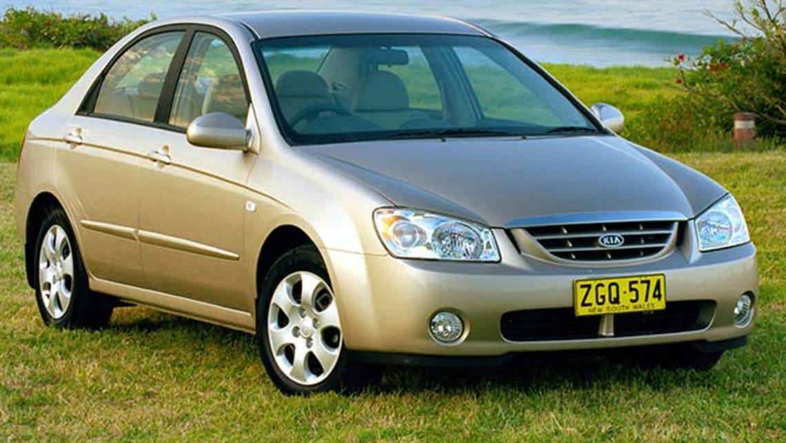 Used Kia Cerato review: 2004-2013 | CarsGuide