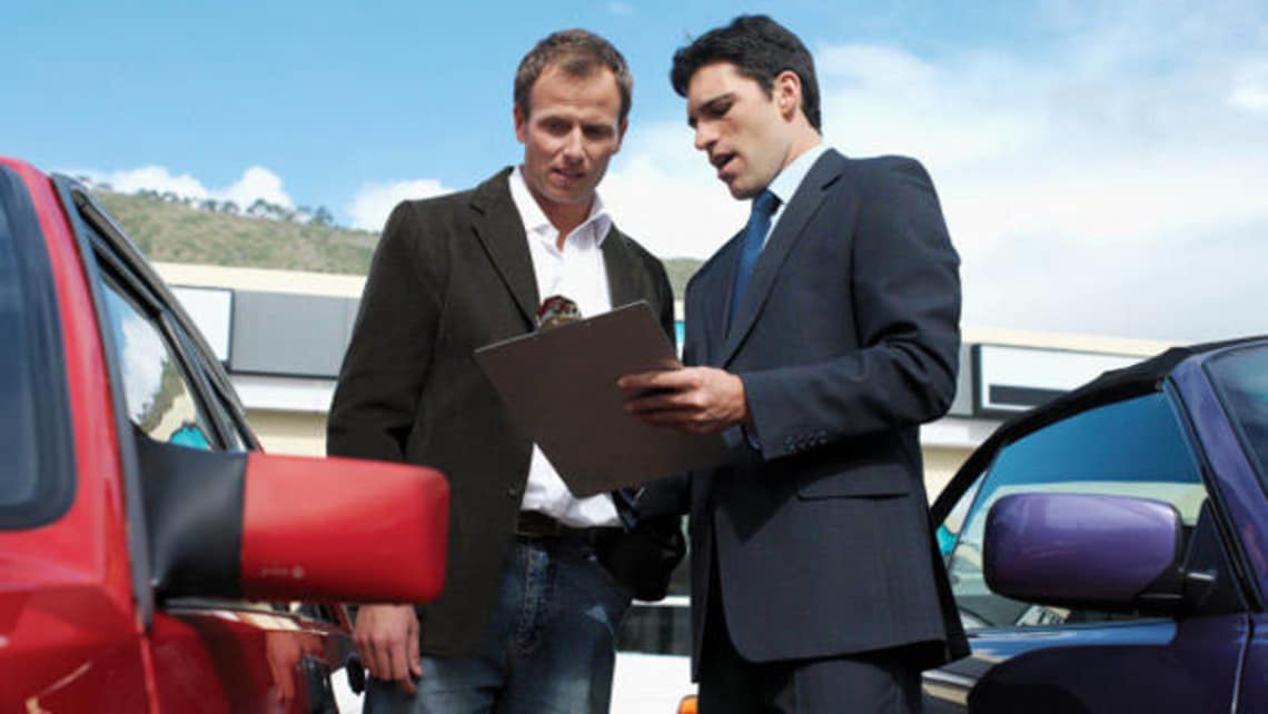 How Much Does A Car Salesman Earn Salary Commission P Car In Australia Carsguide