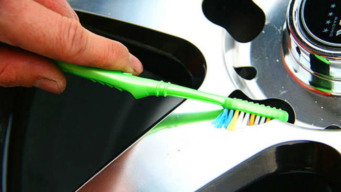Toothpaste and kerosene: your car's best friends - Car