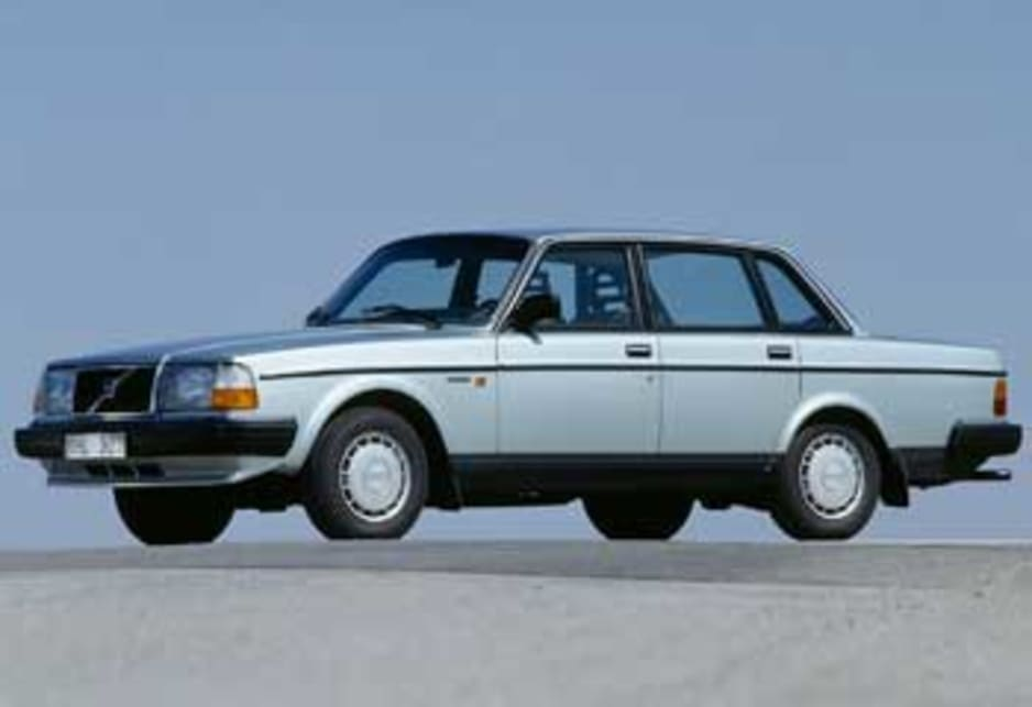 Used Volvo 240 Review 1975 1993 Carsguide