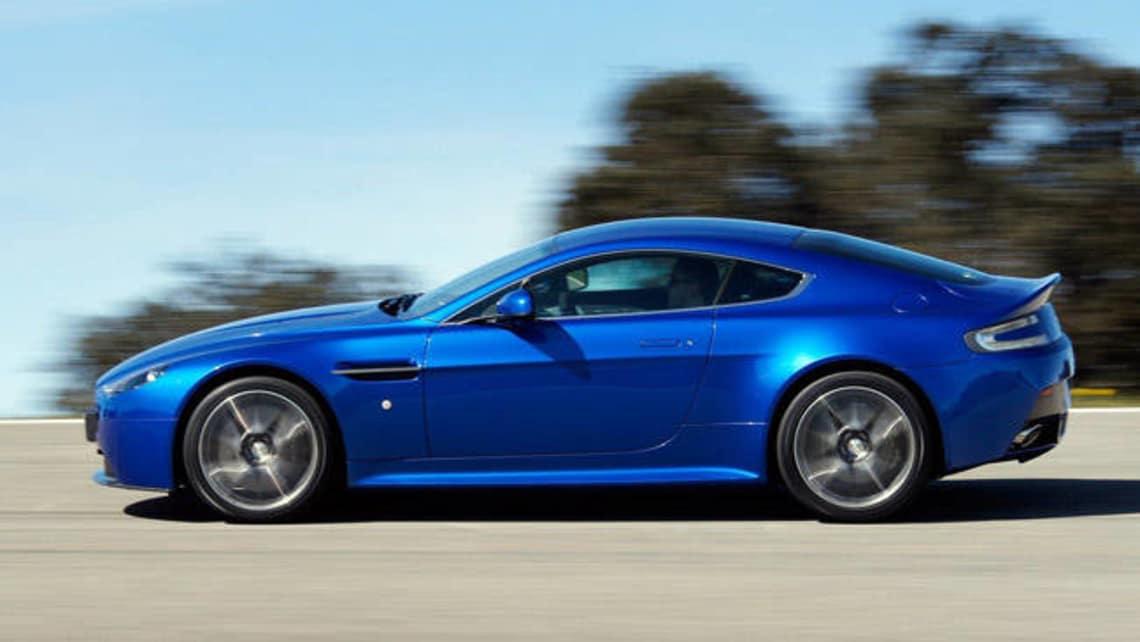 Aston Martin V8 2011 Review Carsguide