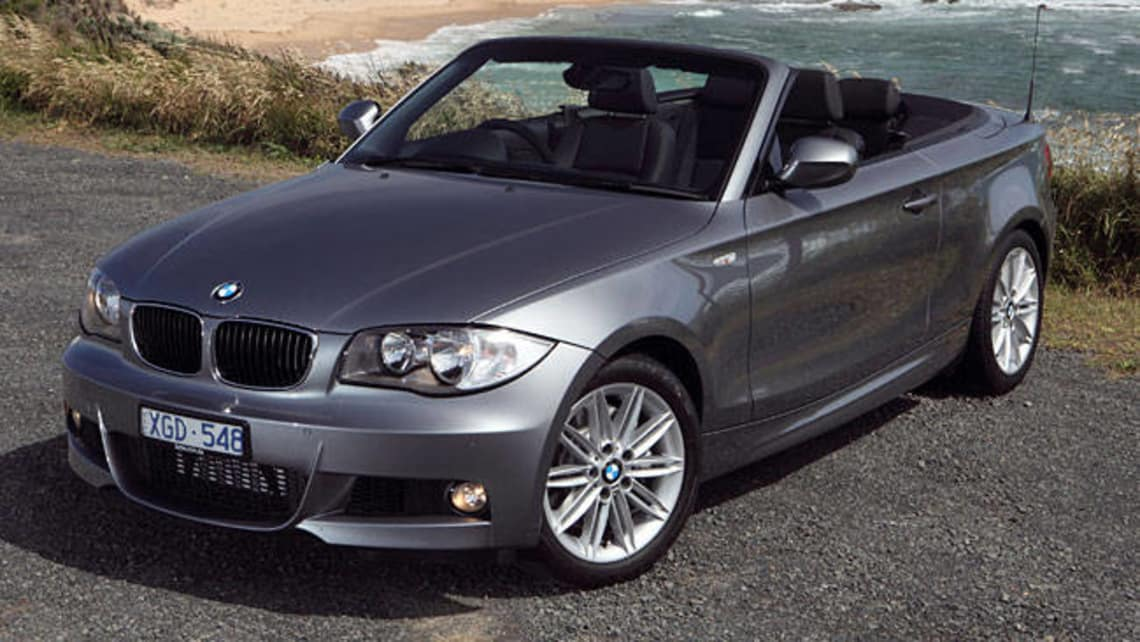 Bmw 135i 2011 Review Carsguide