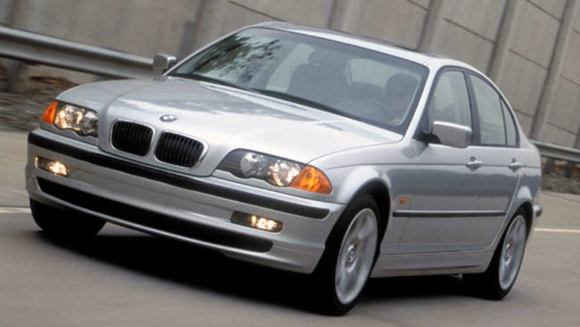 Used BMW 3-Series review: 2000-2005 | CarsGuide