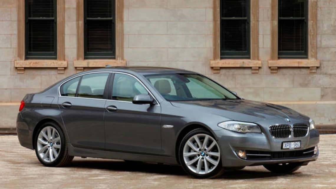 Bmw 535i 2011 Review Carsguide