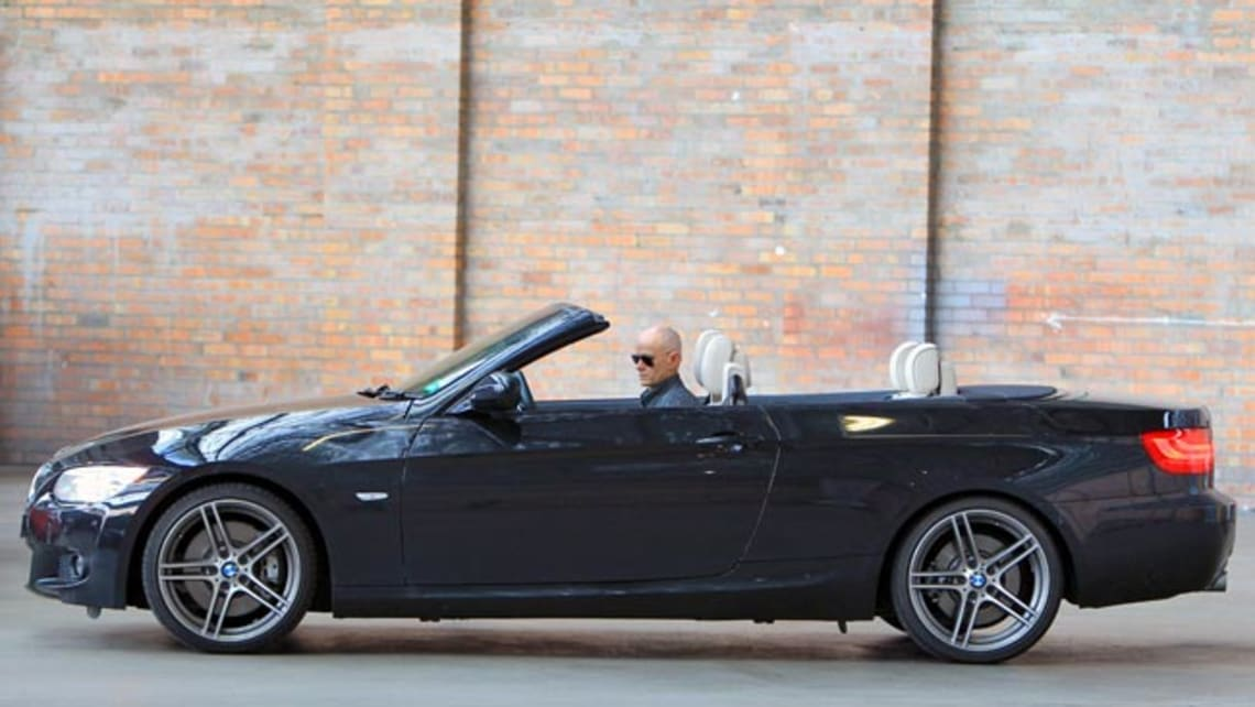 Bmw 3 Series Coupe And Convertible 2010 Review Carsguide