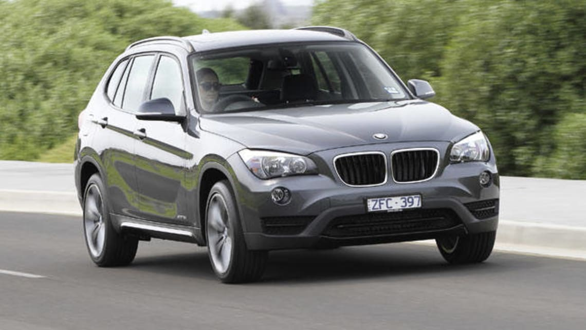 Bmw X1 Sdrive 18d 2013 Review Carsguide
