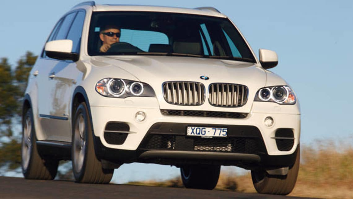 BMW X5 40d Sport 2011 Review   CarsGuide