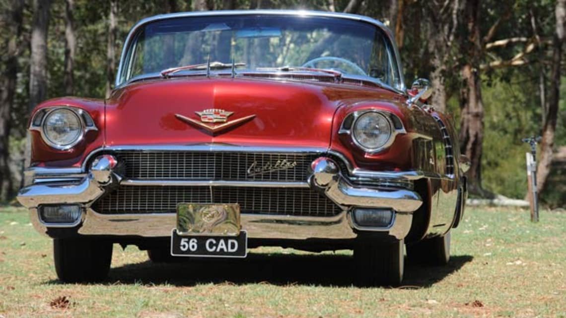 American Classic Cars >> American Classic Cars A Bargain Car News Carsguide