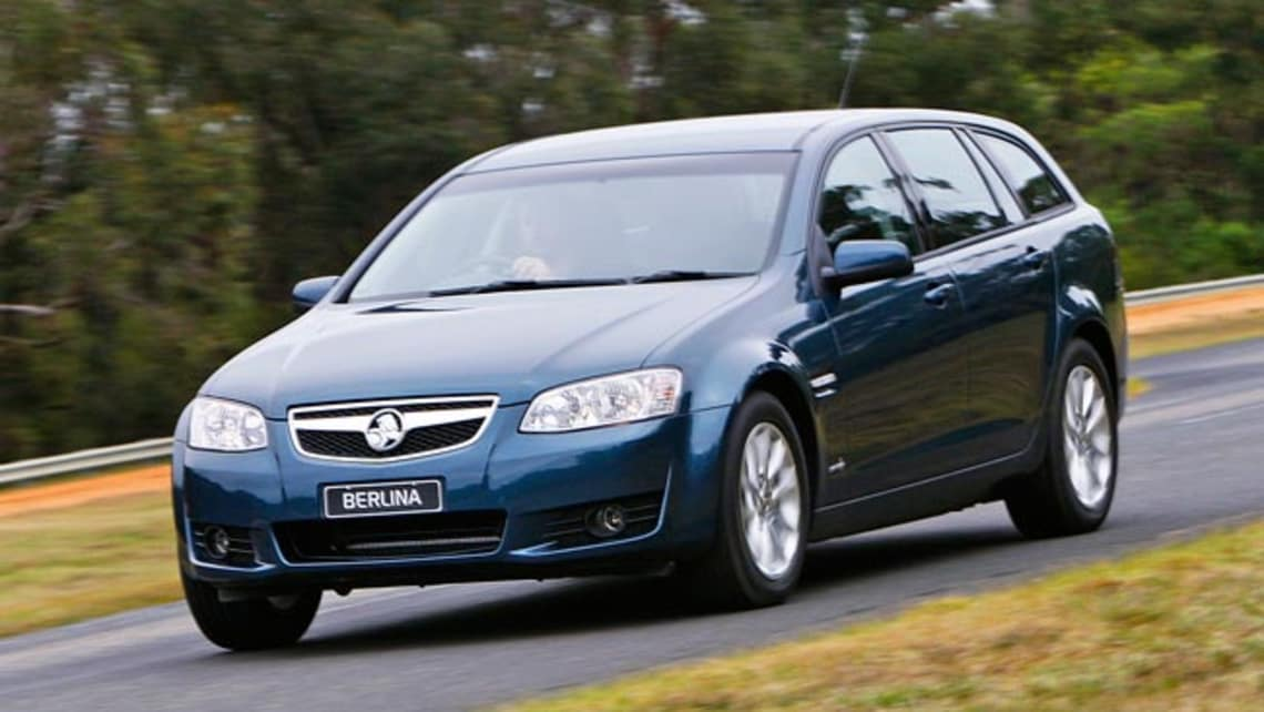Holden Berlina 2011 Review | CarsGuide