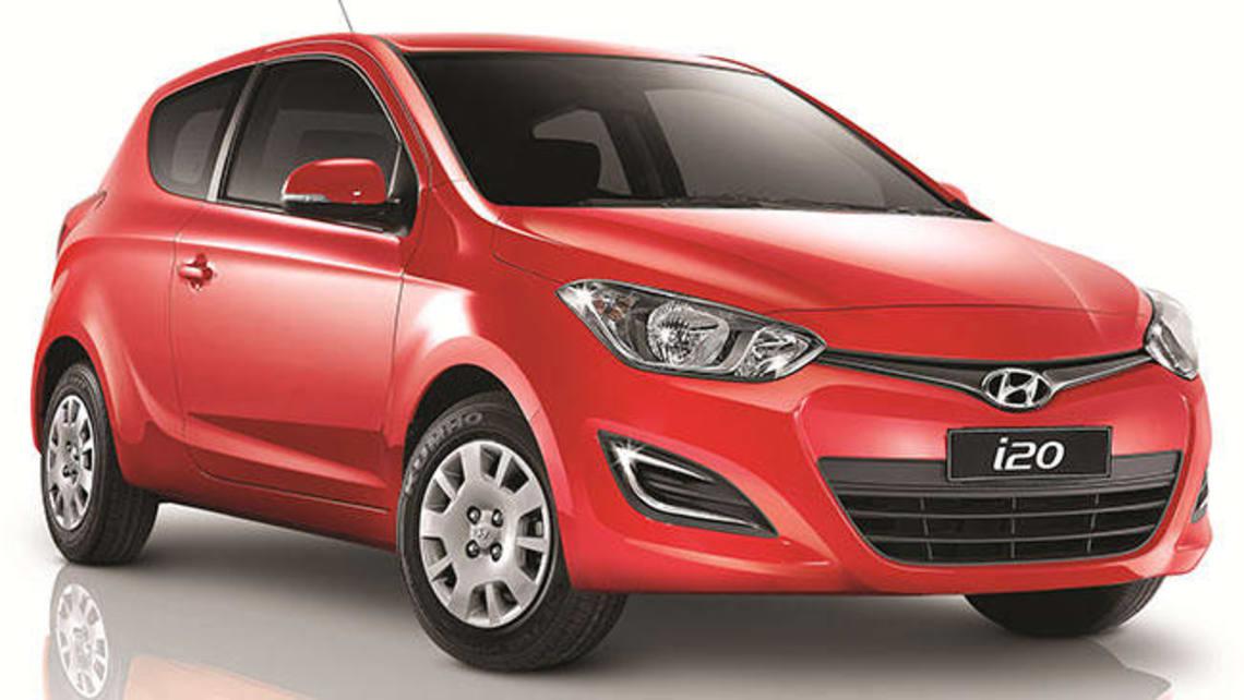 Hyundai I20 Active Three Door 2013 Review Snapshot Carsguide