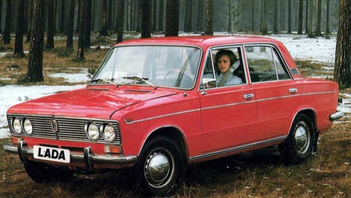 Lada classic w1