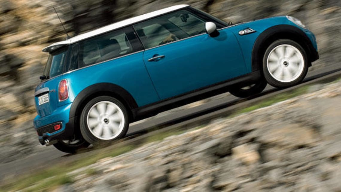 Used Mini Cooper S review: 2002-2011 | CarsGuide