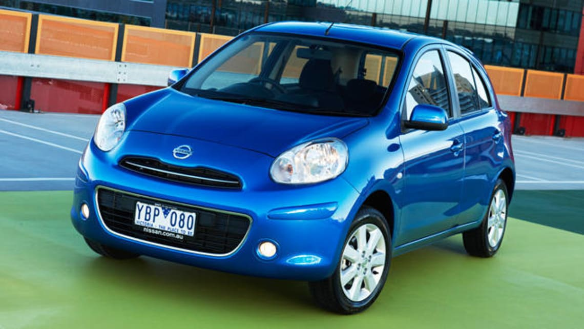 Nissan Micra Review >> Used Nissan Micra Review 1995 2012 Carsguide