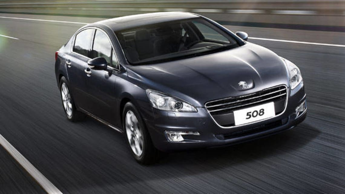 Peugeot 508 GT HDi 2012 review | CarsGuide
