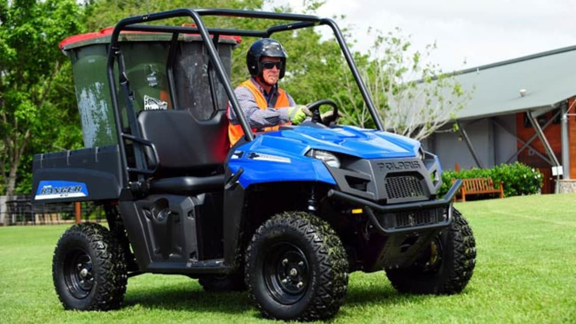 Polaris investing in electric car technology - Car News