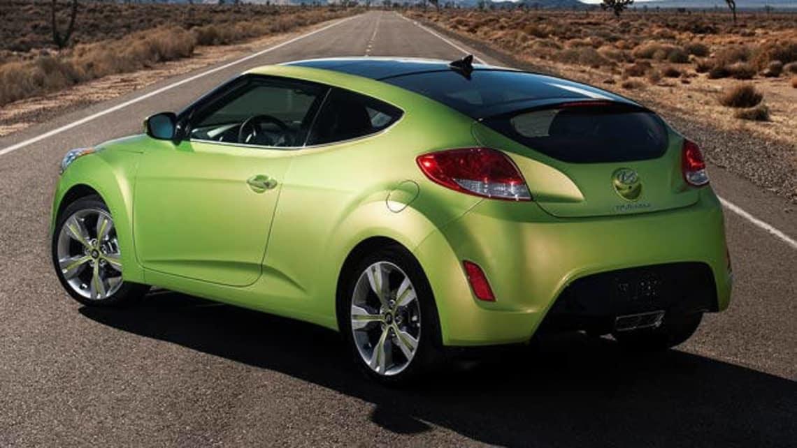 New Hyundai models for Australia - Car News | CarsGuide | Hyundai Two Door Car |  | CarsGuide