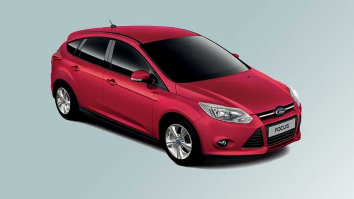 Ford Focus 2012 Review Carsguide