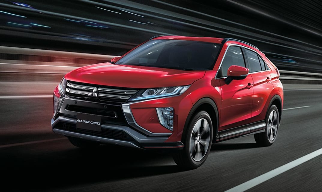 Mitsubishi Eclipse Cross diesel ruled out for Australia