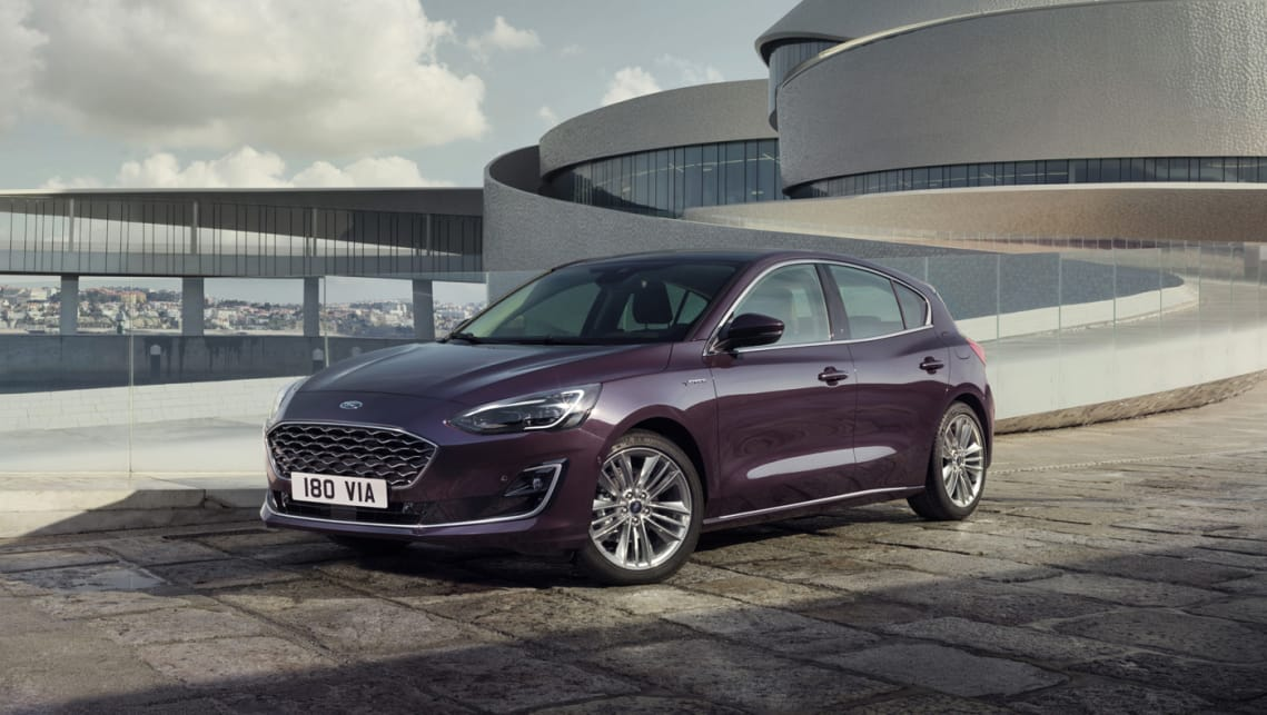 Ford Focus 2019 Pricing And Specs Confirmed Car News
