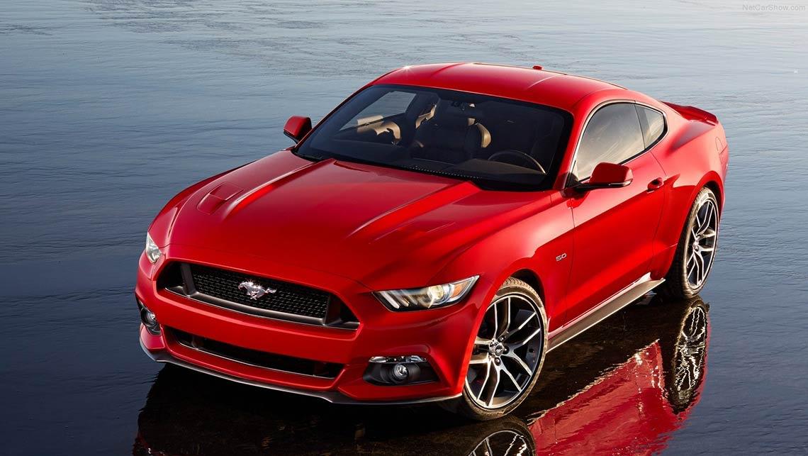 Mustang dating