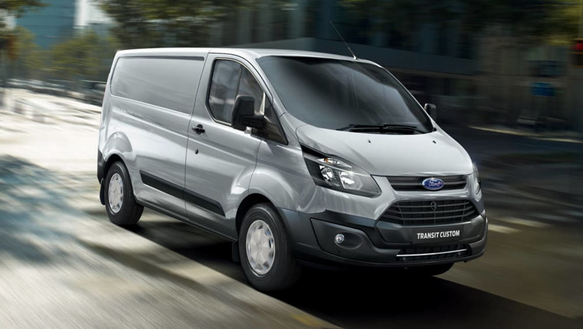 Ford Transit 2017 | new car sales price