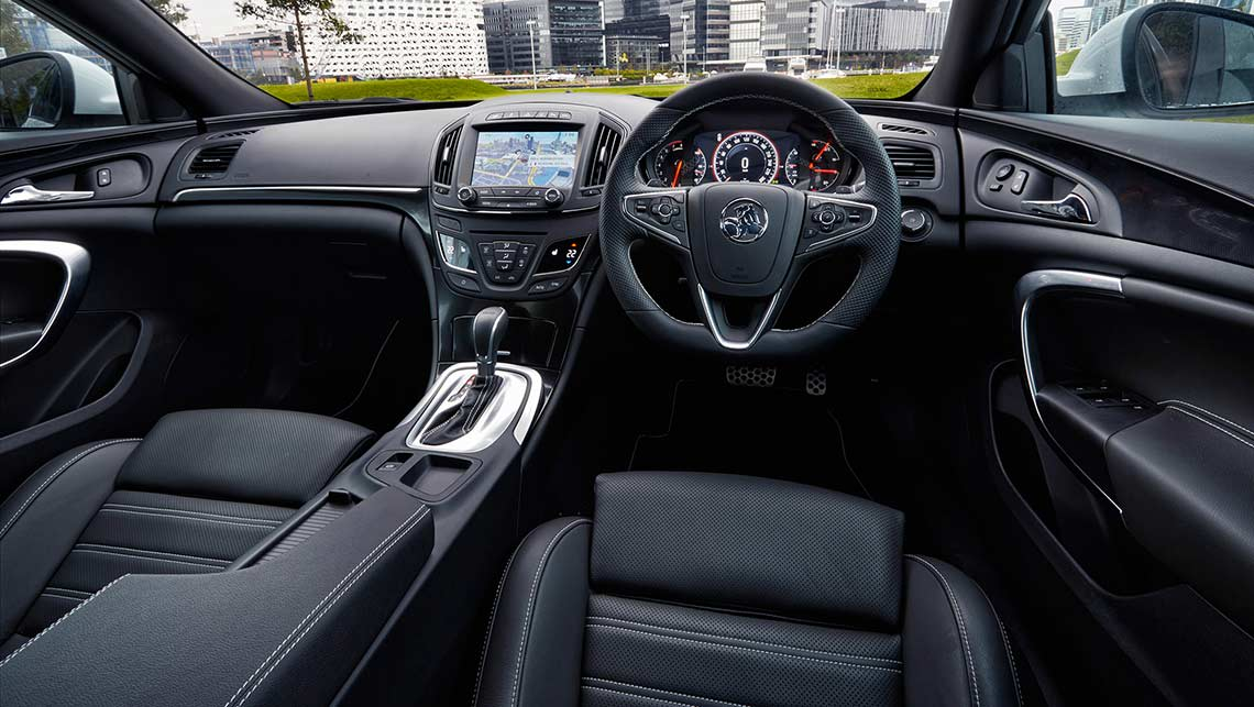 Holden Insignia 2015 review | CarsGuide