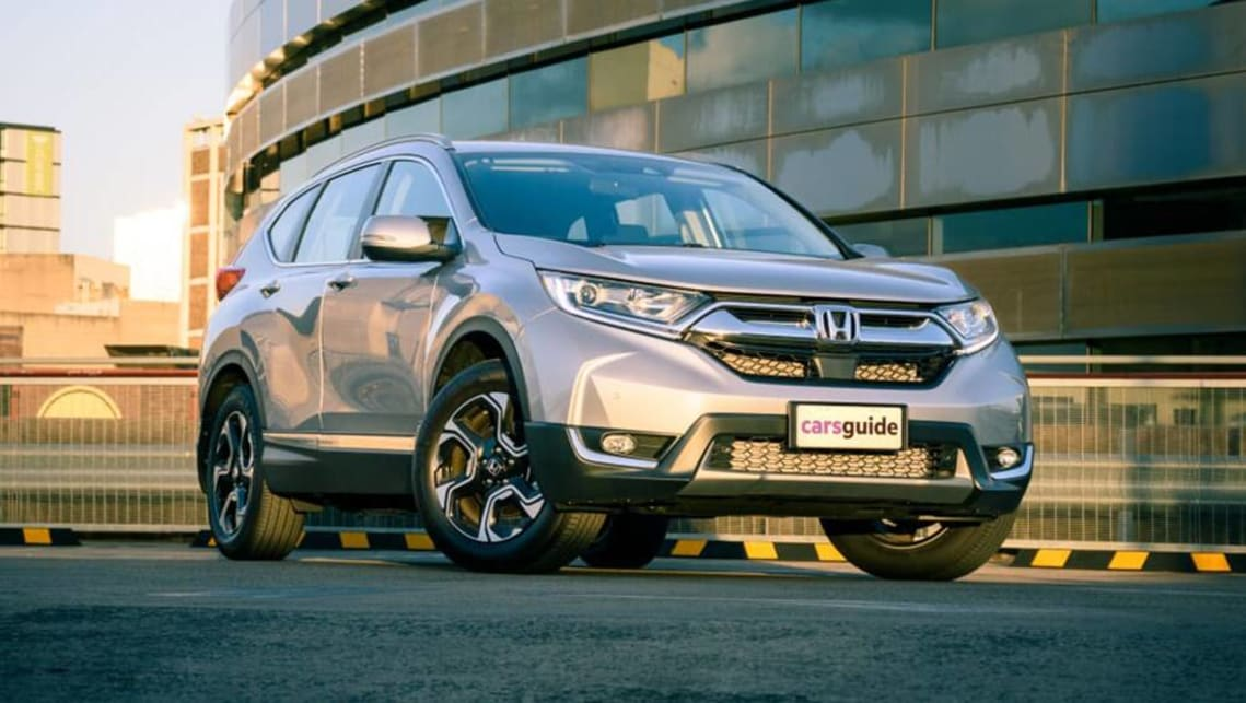 Recall More 20 000 Honda Jazz City Civic Accord Hr V Cr V And Nsx Cars And Suvs Have Faulty Fuel Pumps Car News Carsguide