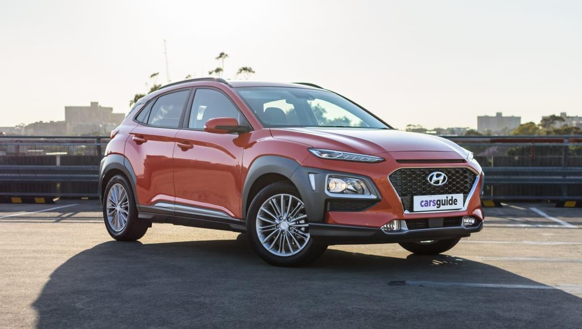 Hyundai Kona 2020 Review Carsguide