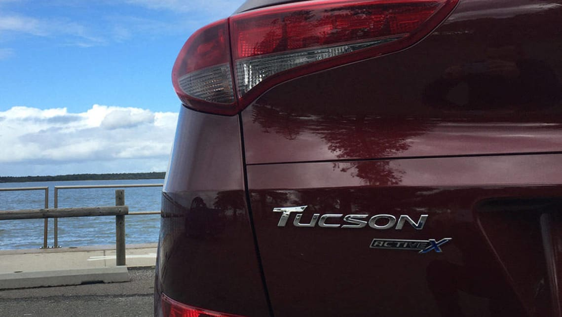 2016 Hyundai Tucson ActiveX | long term review
