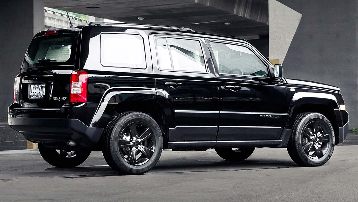 2014 Jeep Blackhawk range | new car sales price - Car News